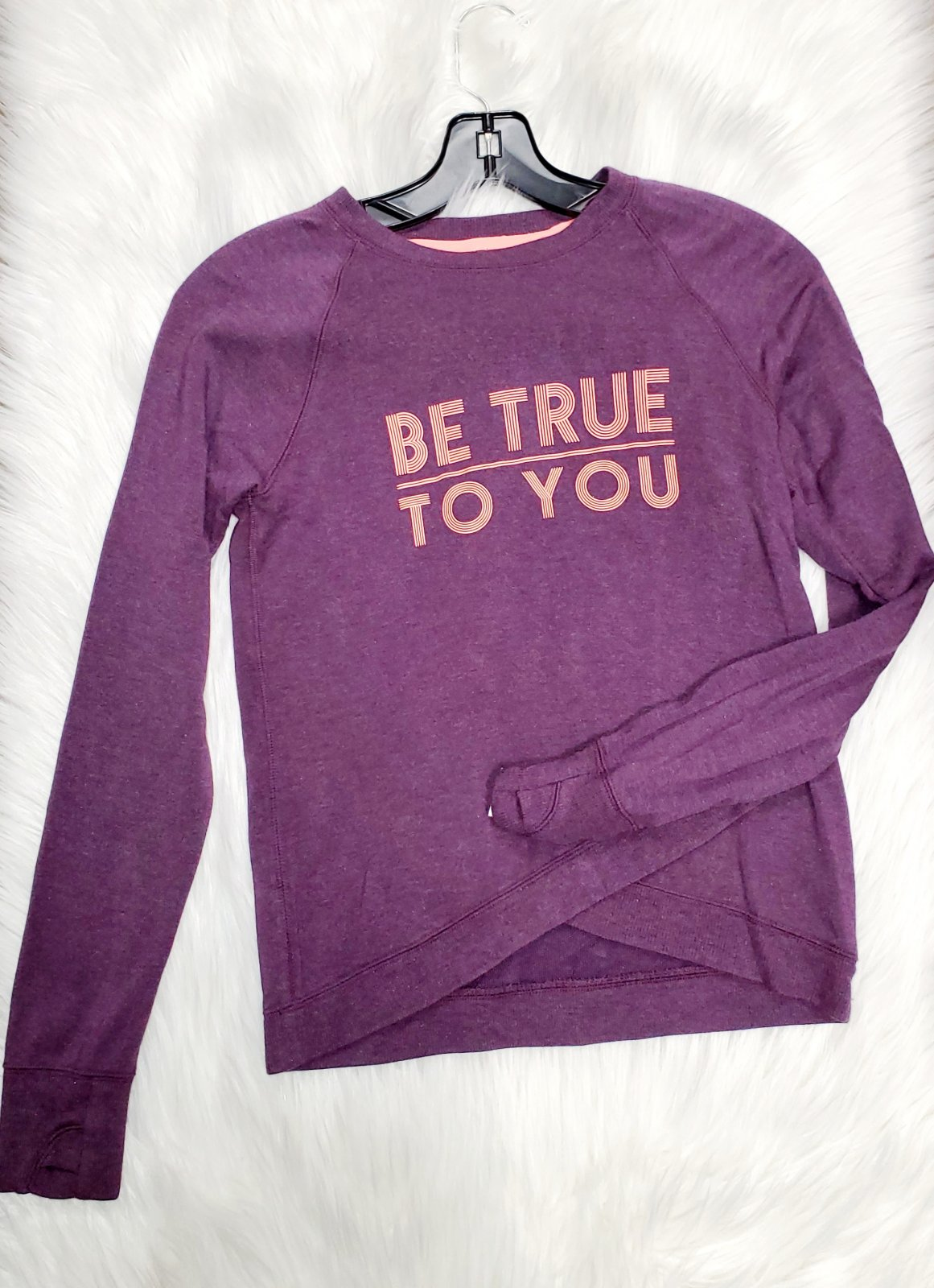 Athleta Girl Sweatshirt Girls Size 12