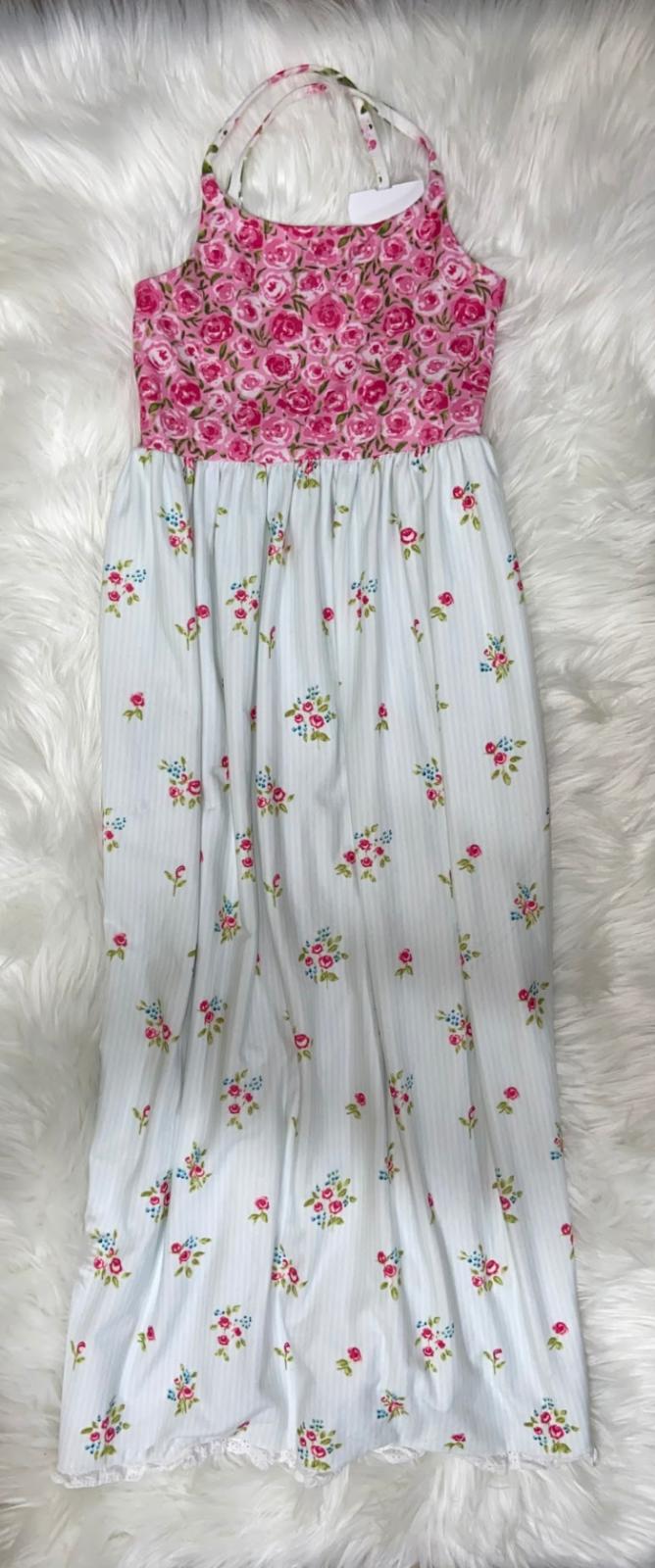 Sweet honey Sun dress Size 8