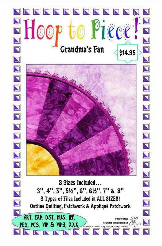 Grandma's Fan