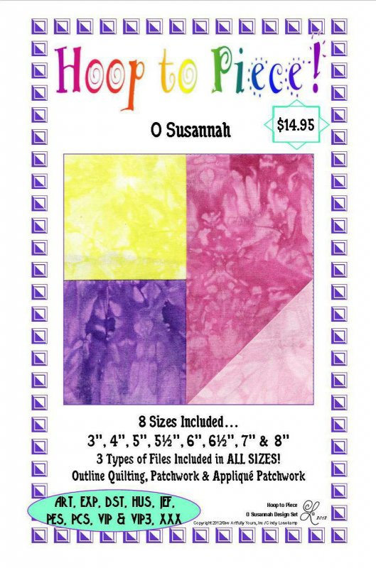 O'Susannah