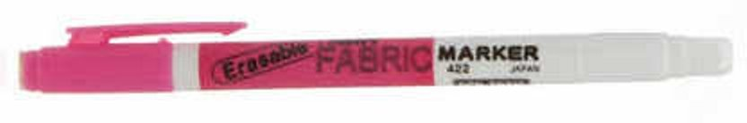 Erasable Marker Pink