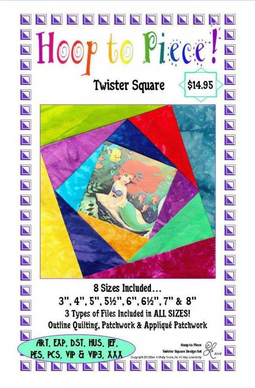 Twister Square