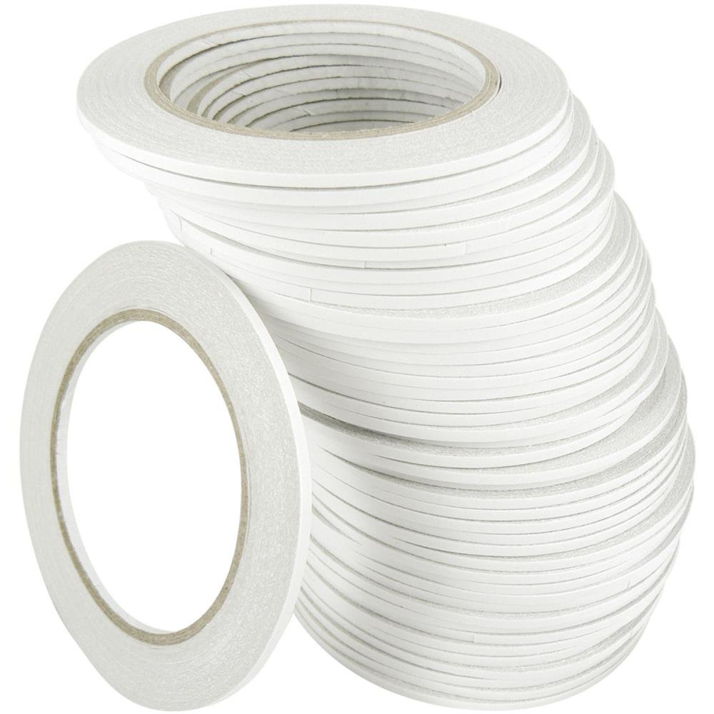 Couture Creations Double-Sided Tape 48/Pkg Bulk-3mmx25m Roll
