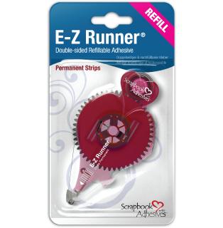 E-Z Runner, Refill 49 Permanent