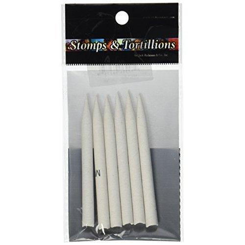 Tortillions Set, Medium (6 Pack)