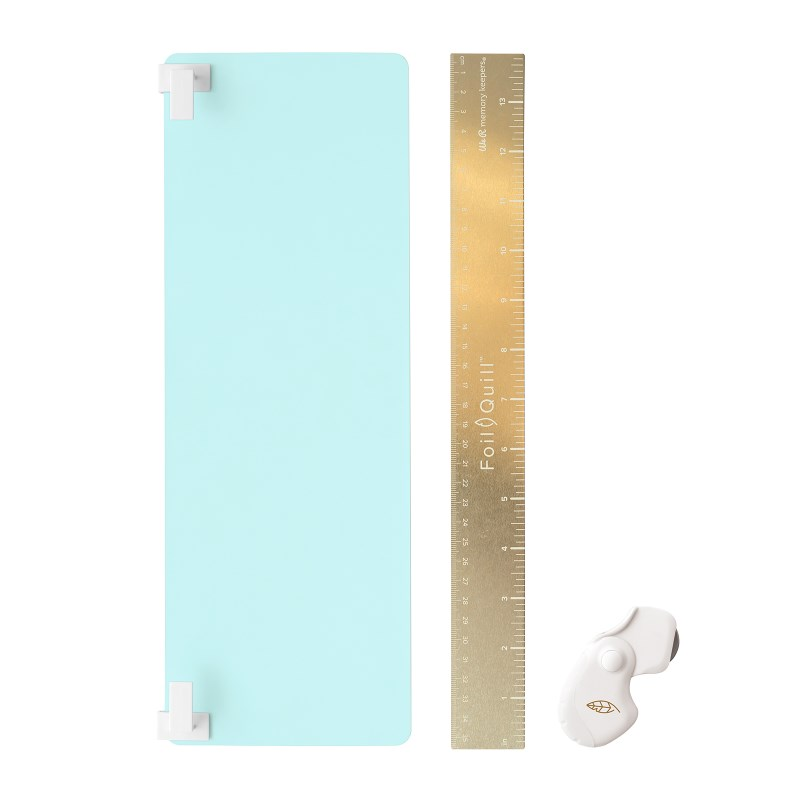 Foil Quill Foil Cutting Kit