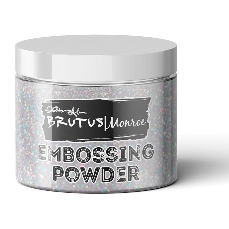 Embossing Powder, Fairy Dust