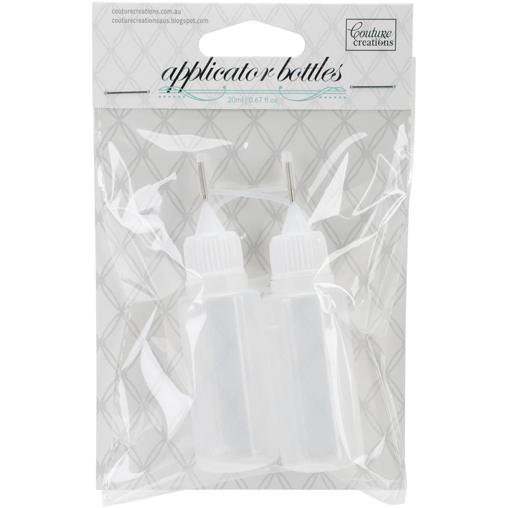 Ultra Fine Tip Applicator Bottles (.50oz)