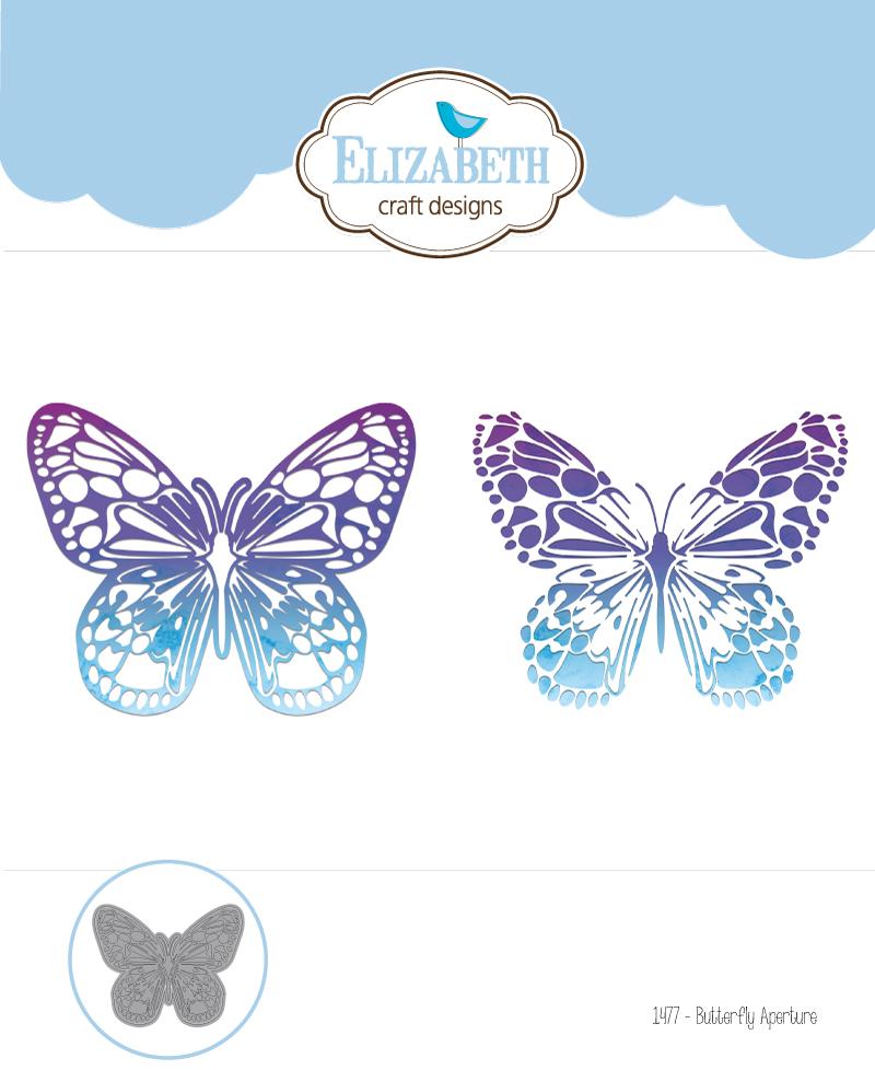 Die, Butterfly Aperture