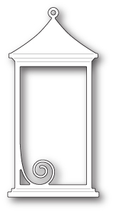 Die, Garden Lantern