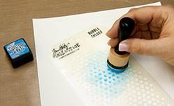 Inkssentials Mini Ink Blending Tool Bulk 12pc