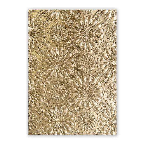 Folder, Texture Fades, Kaleidoscope
