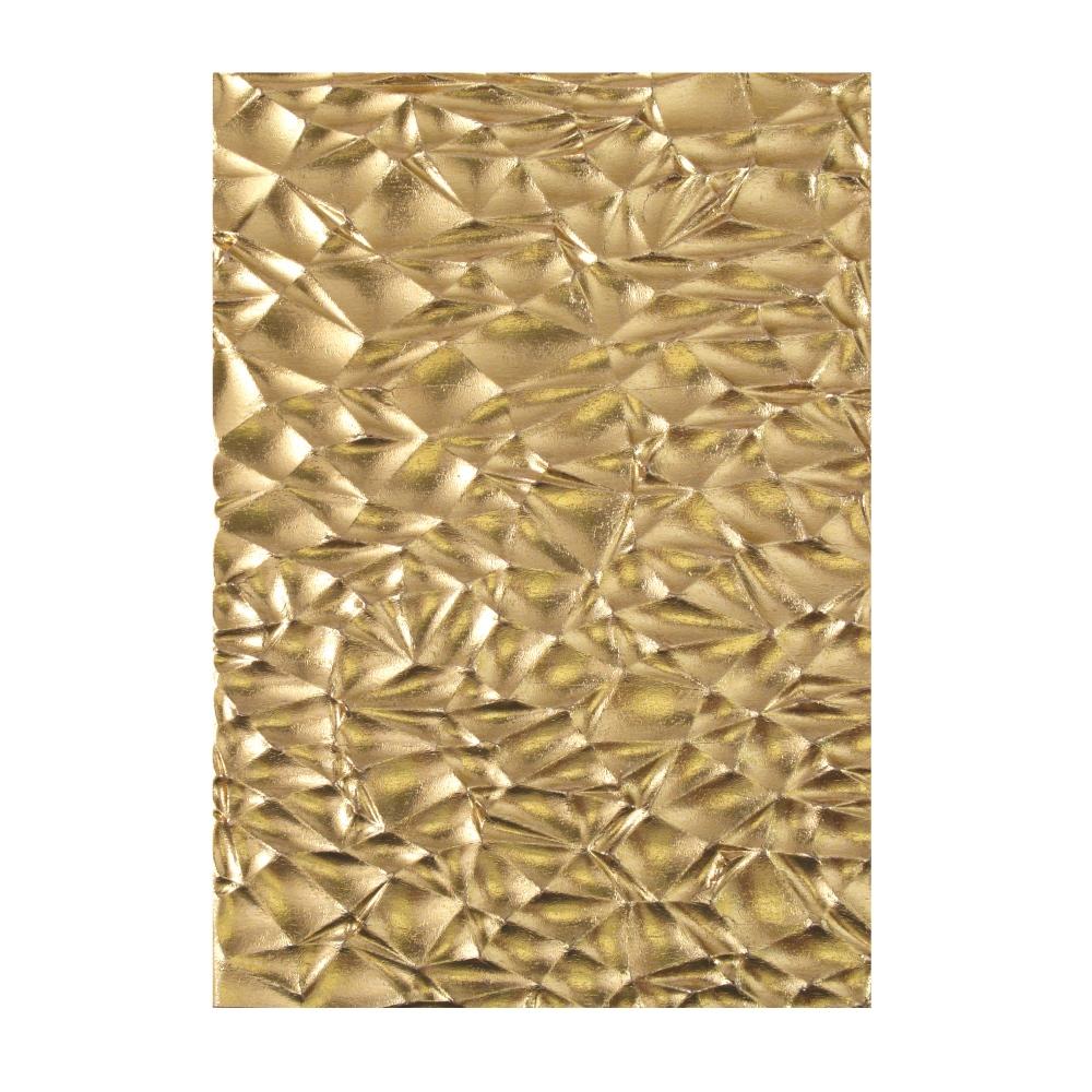 Folder, Textured Impressions, Crackle