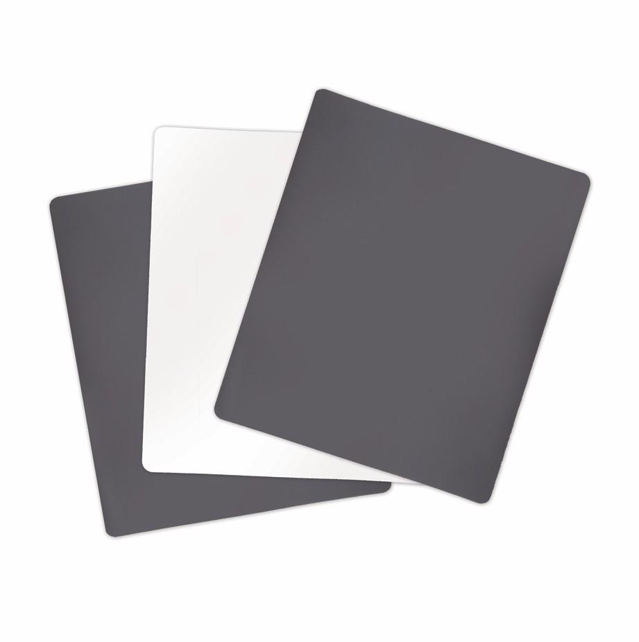 Sheets, Magnetic (4 7/8 x 5 7/8 - 3pk)