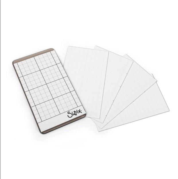Sheets, Sticky Grid, Tim Holtz (5pk)