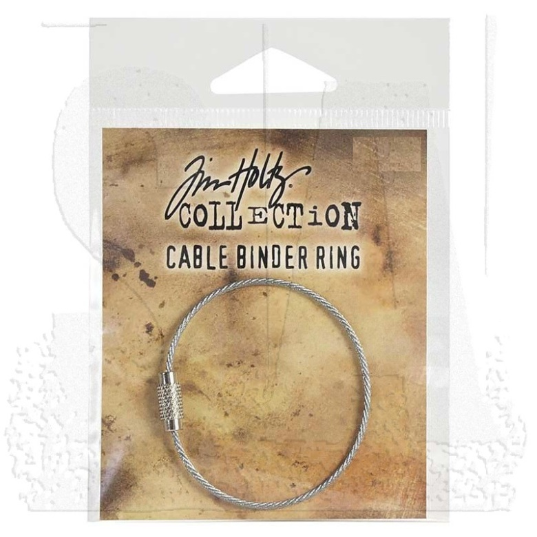 Cable Binder Ring