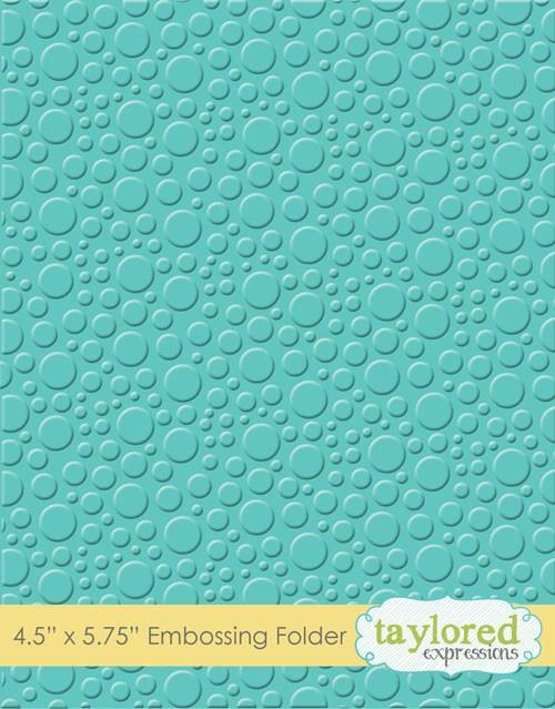 Folder, Bubbles