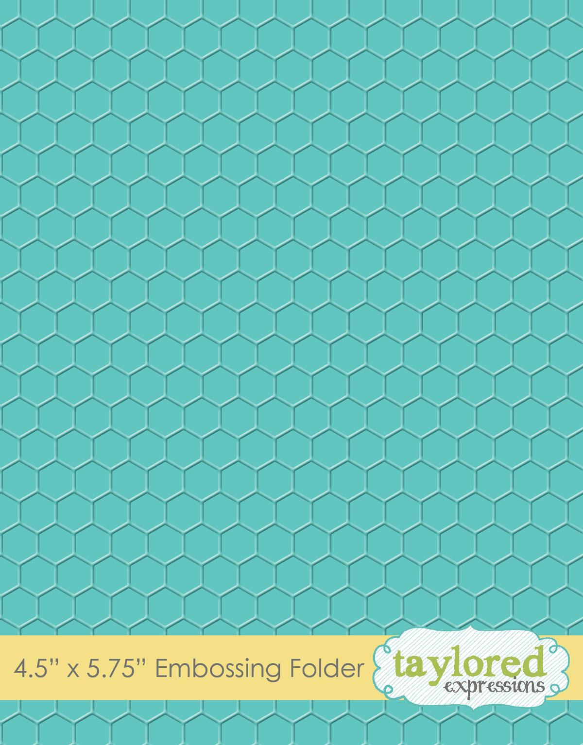 Folder, Honeycomb