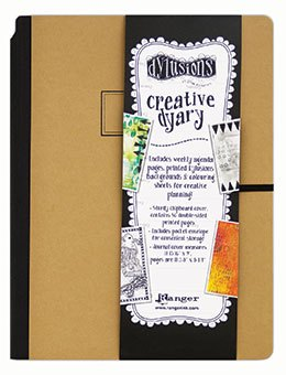 Dylusions Creative Dyary