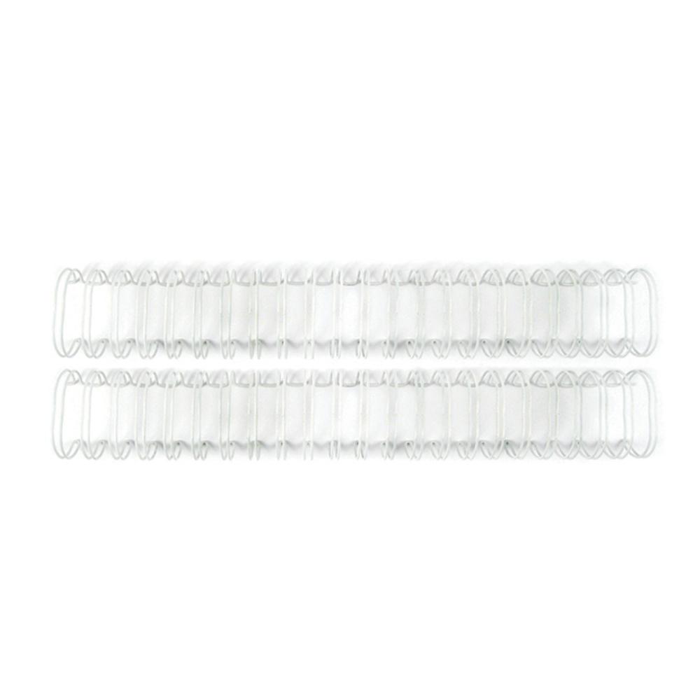 Cinch Binding Wire, .75 - White (2pc)