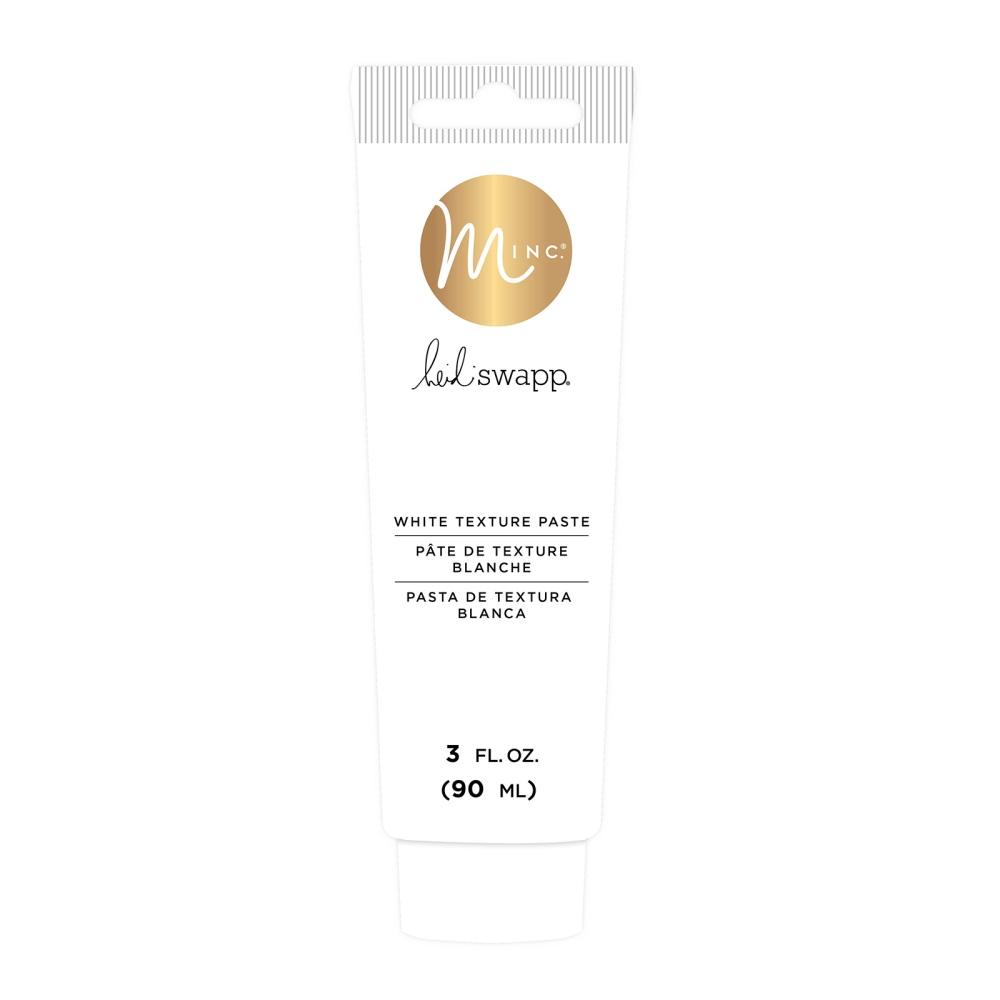 MINC Texture Paste, White (3oz)