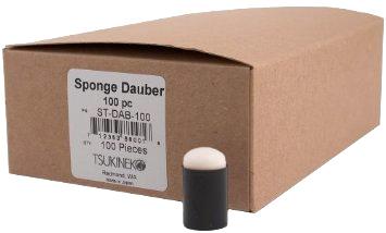 Sponge Dauber w/o Cap each