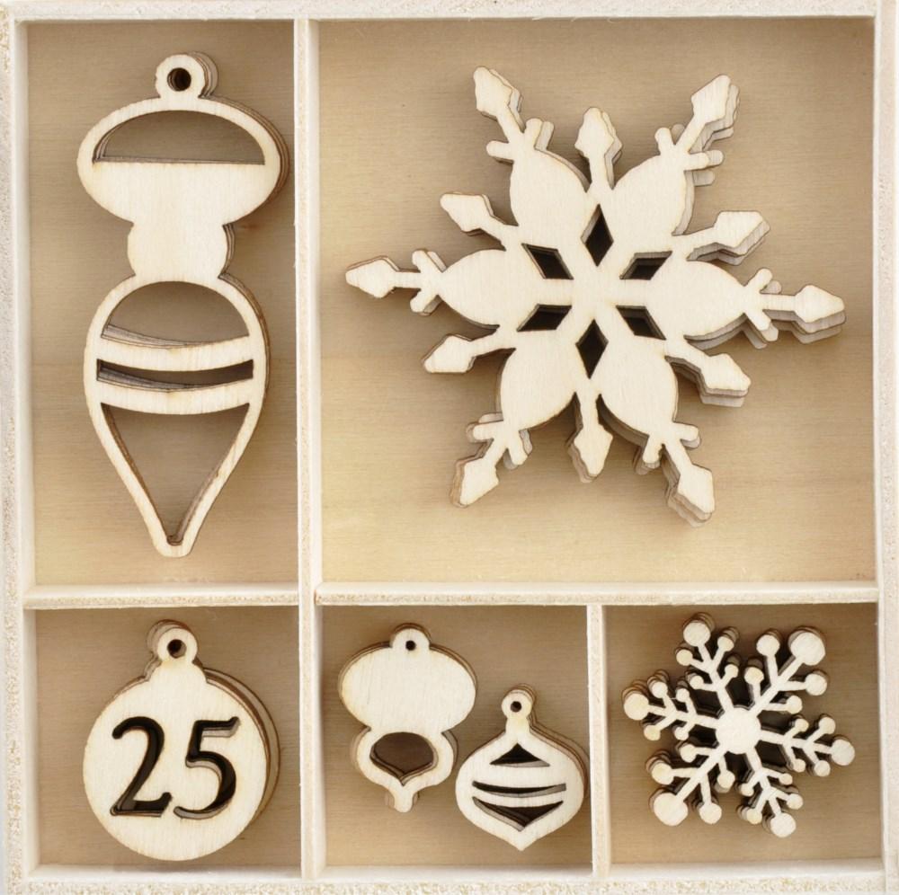 Flourish Pack, Let it Snow