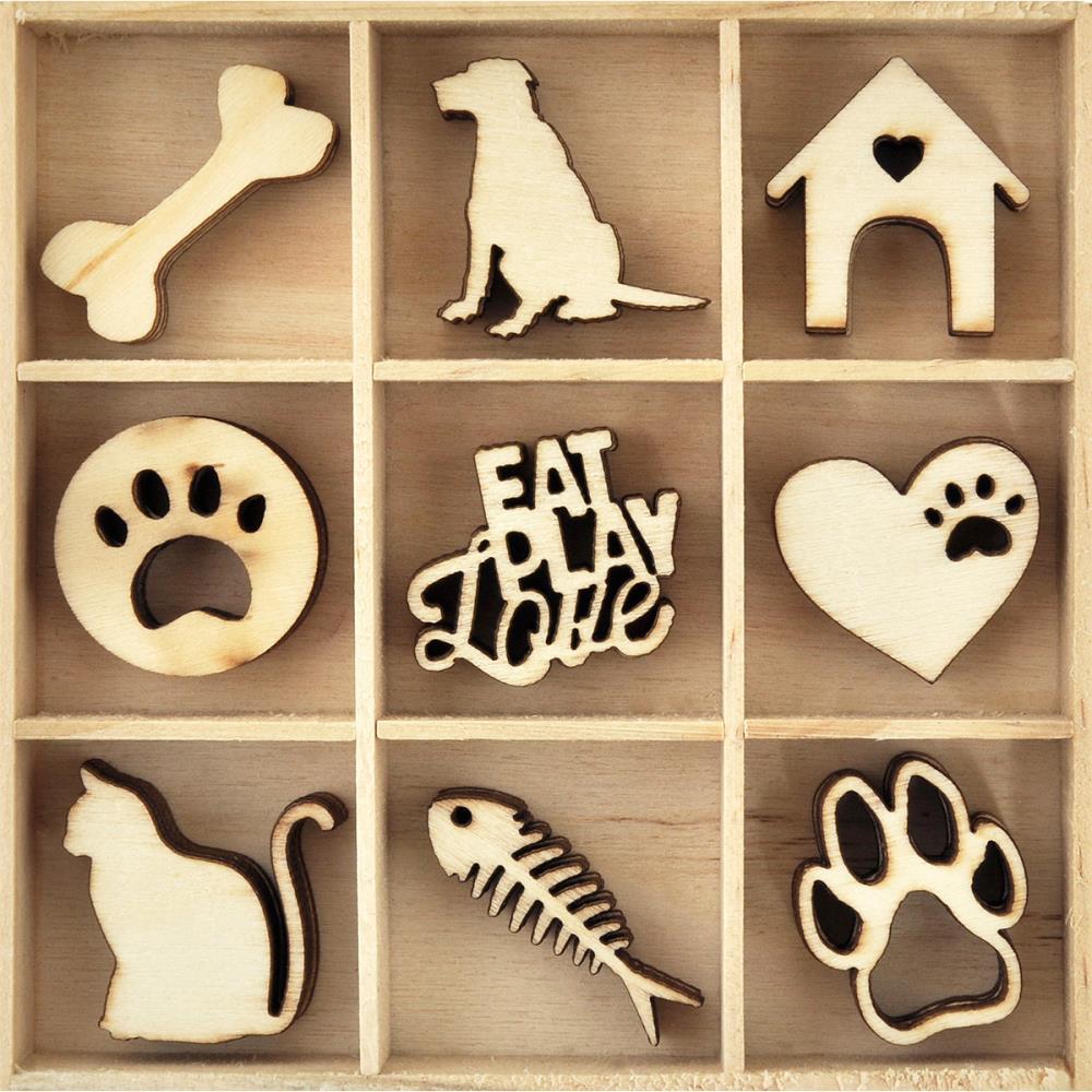 Flourish Pack, Pets