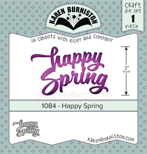 Die, Happy Spring