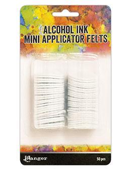 Tim Holtz Alcohol Ink Mini Felt Refills