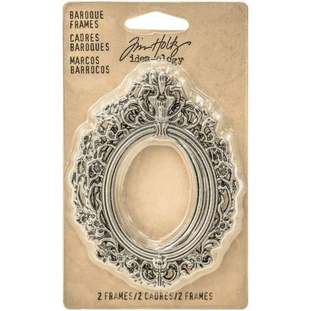 Findings, Baroque Frames