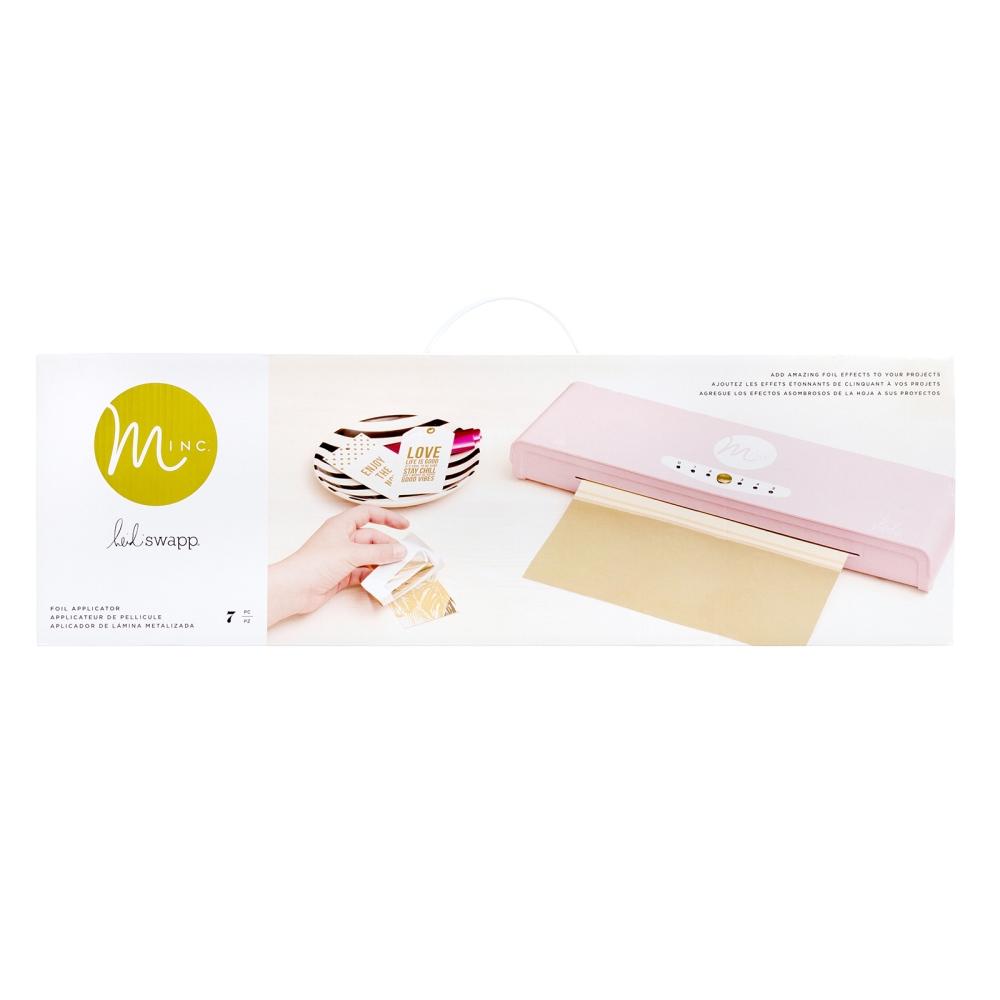 MINC 12 Foil Applicator Starter Kit, Blush