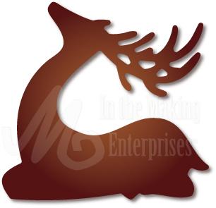 Die, Deer 2 IME-099