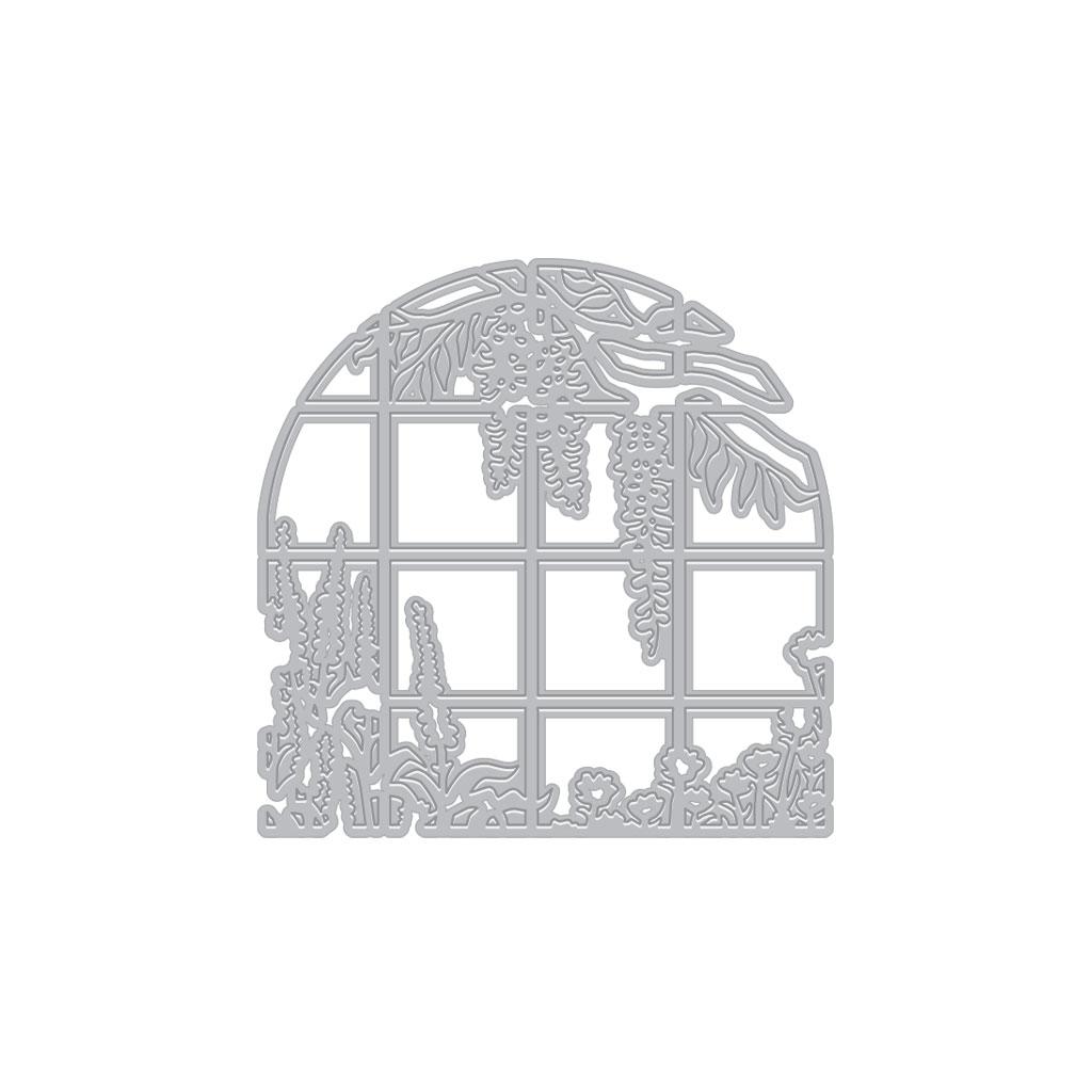 Die, Fancy - Window on the Garden (C)