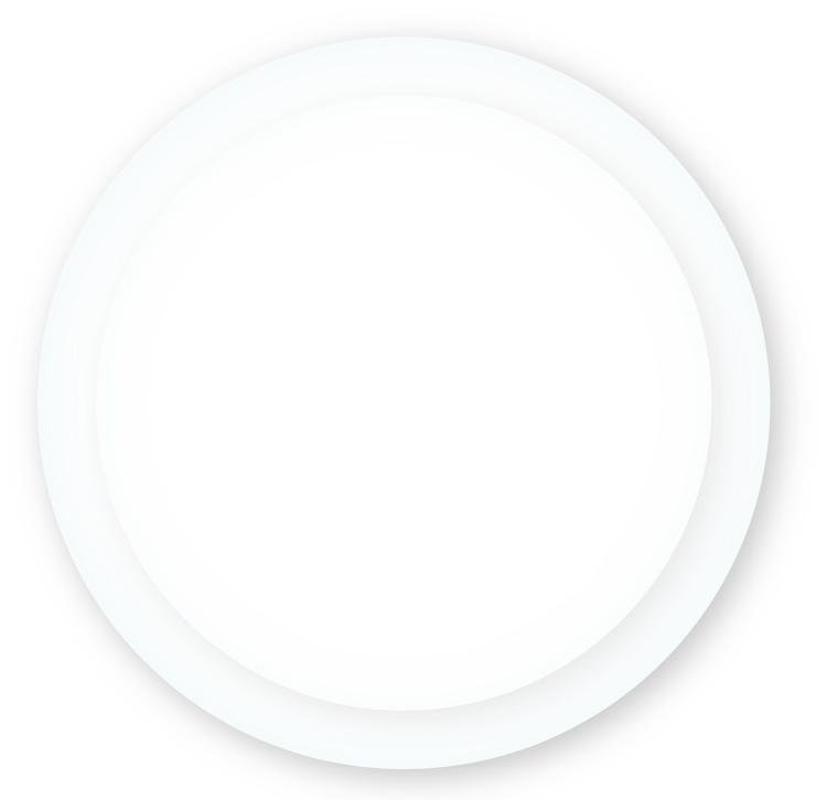 Shaker Pouches, 2 Circle