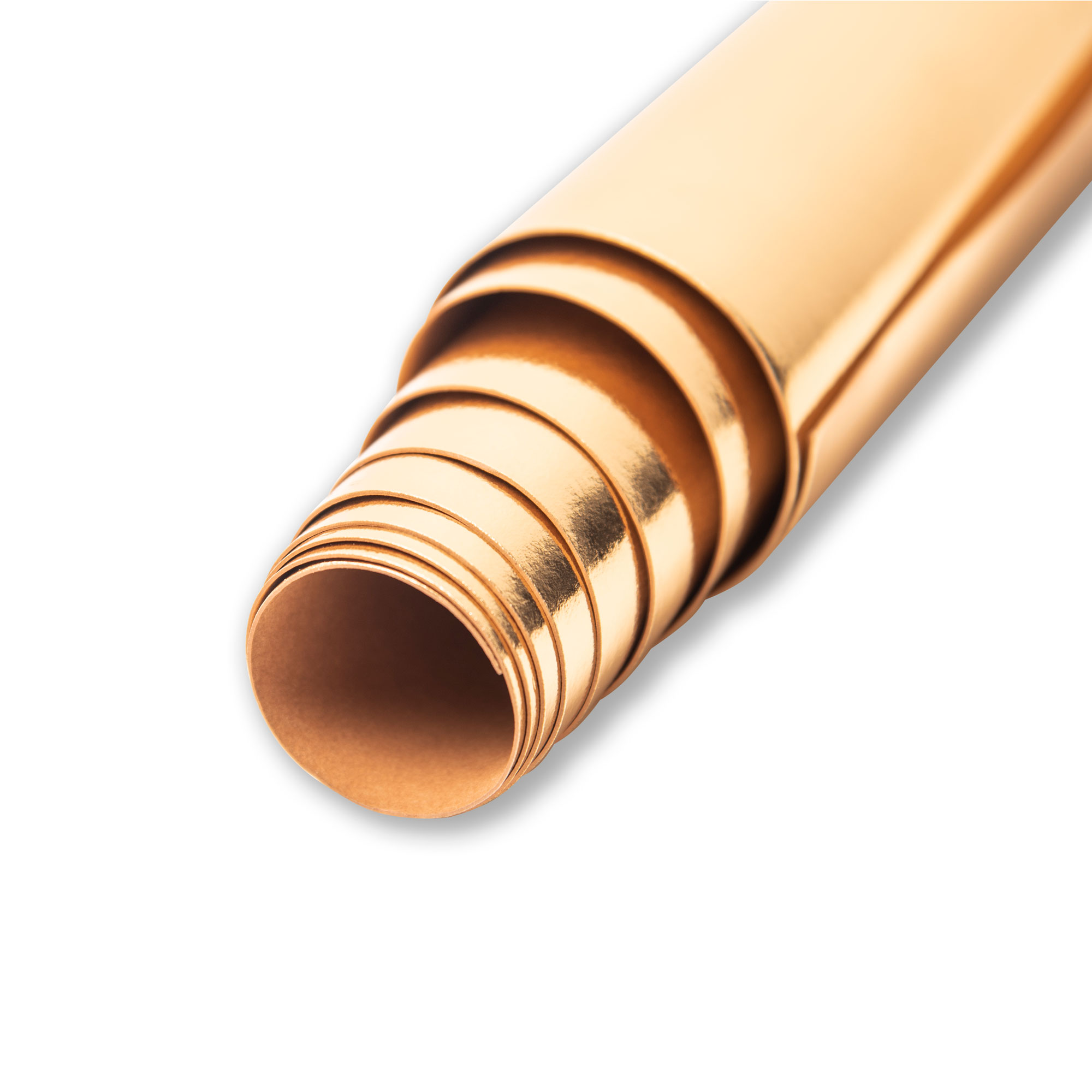 12X48 Texture Roll, Gold