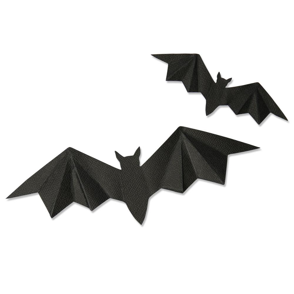 Bigz Die, Dimensional Bats