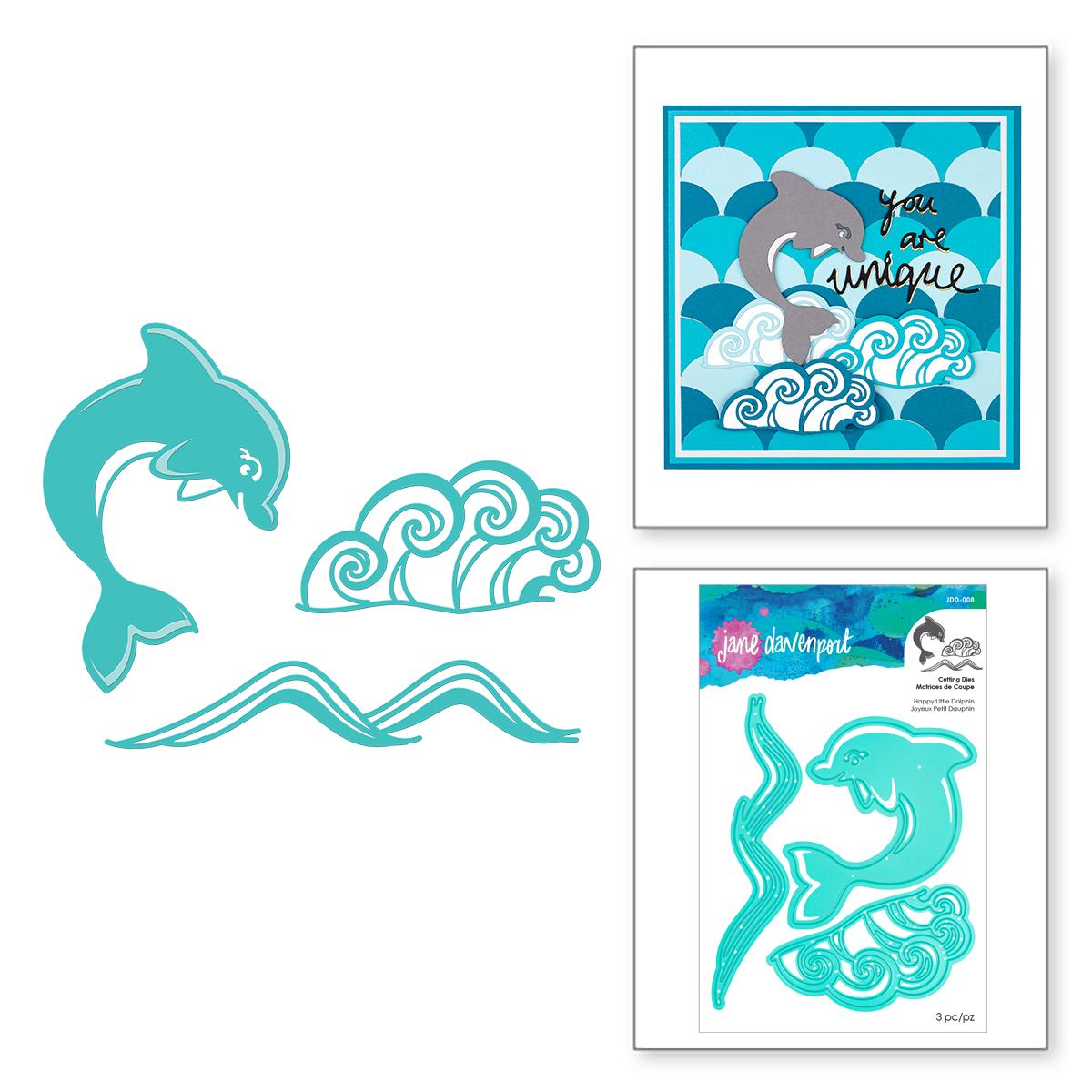 Die, Happy Little Dolphin