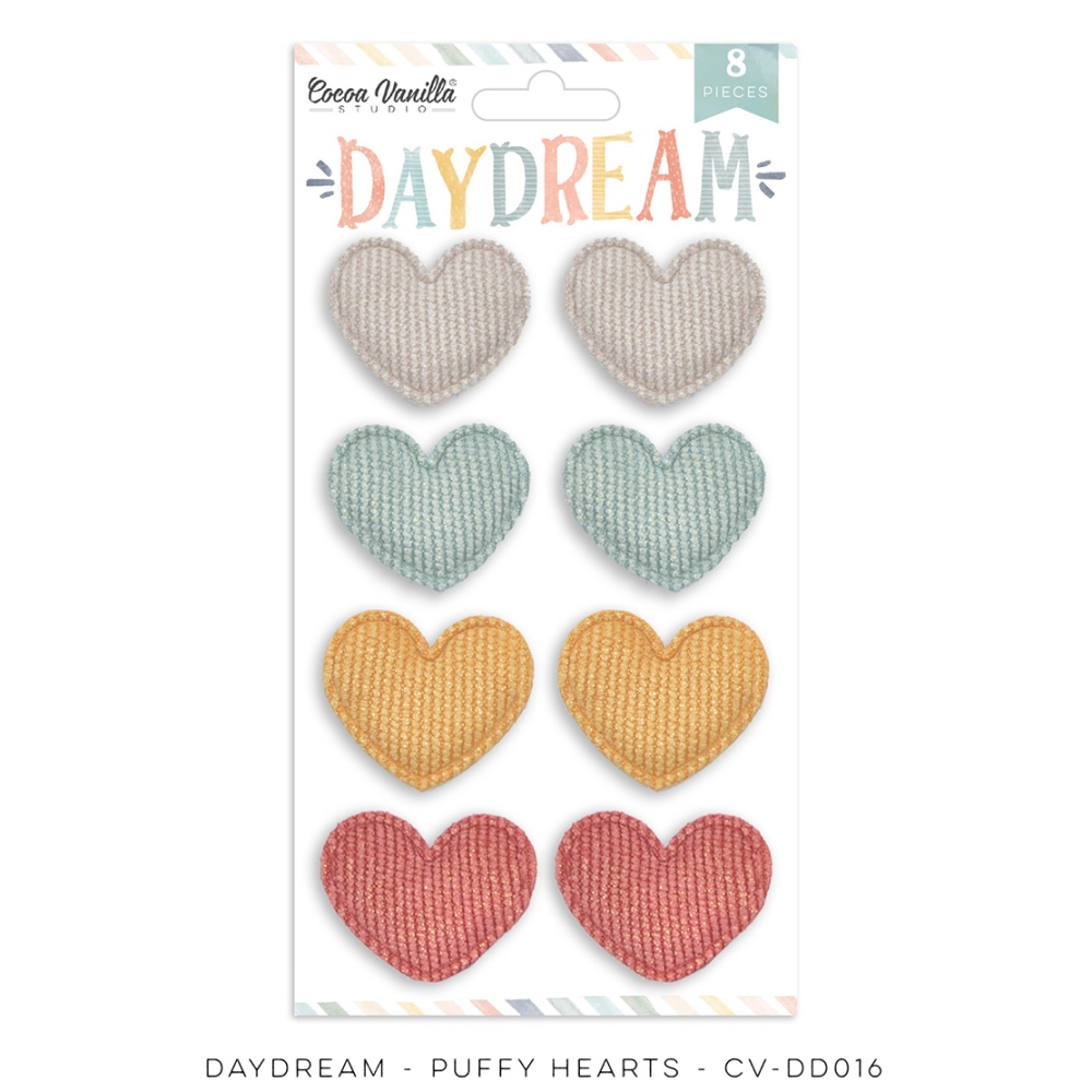 Puffy Hearts, Daydream