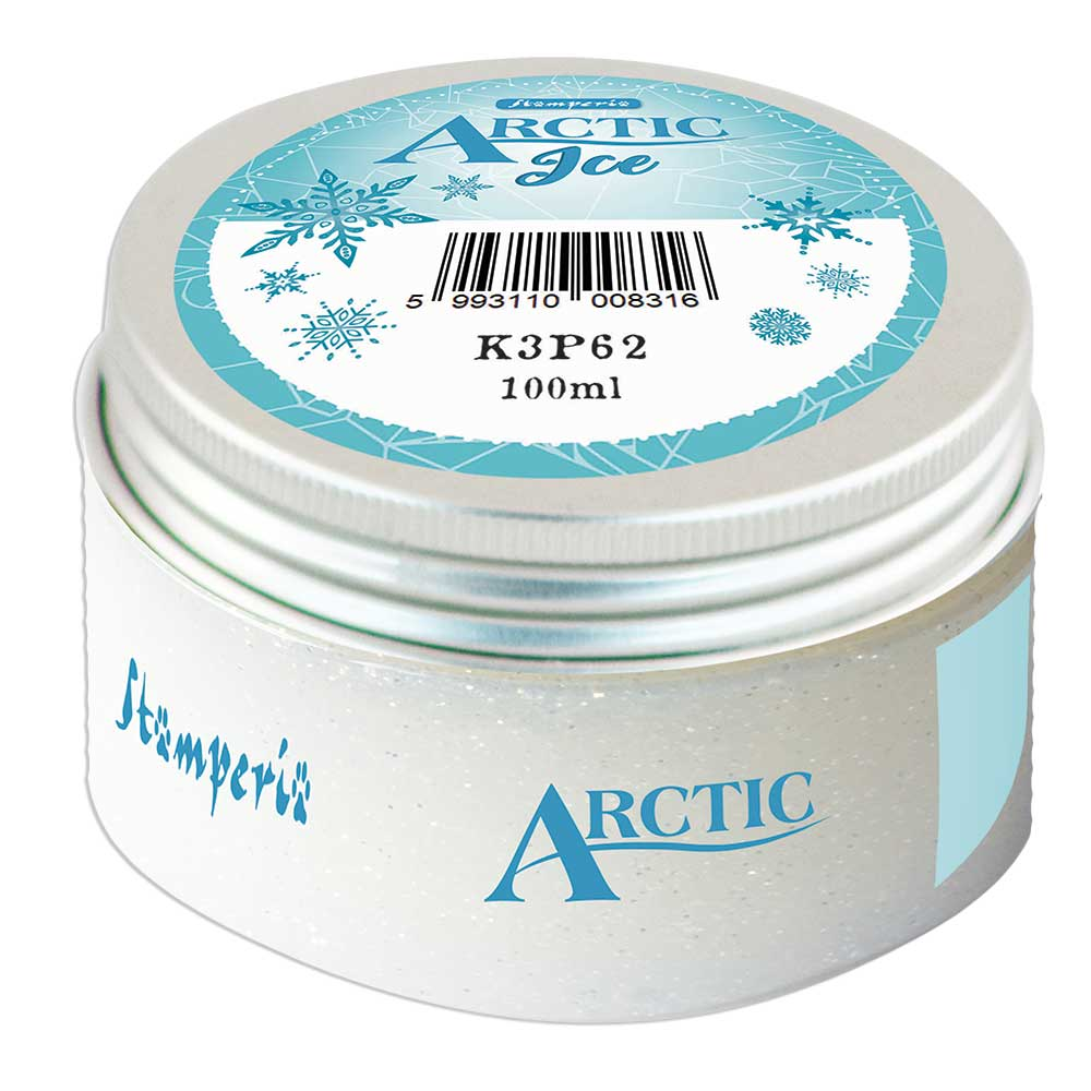 Arctic Ice, Transparent (100ml)