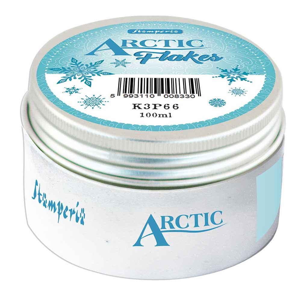 Arctic Flakes (100ml)