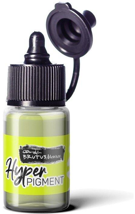 Hyper Pigment, Neon Yellow
