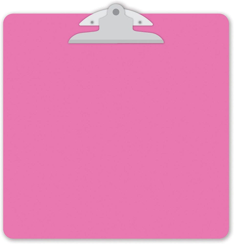 Clipboard, Clipart - Bubblegum