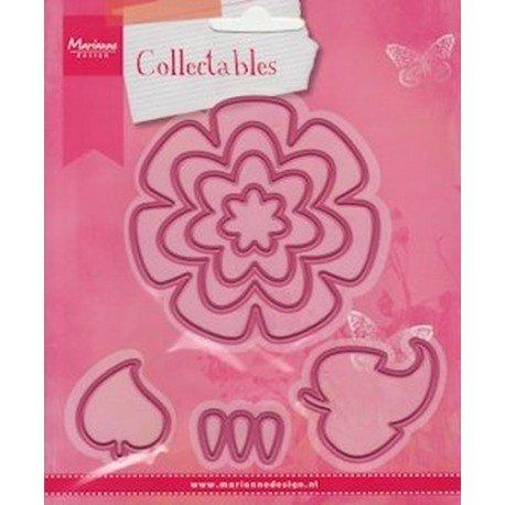 Collectables Die, Flower