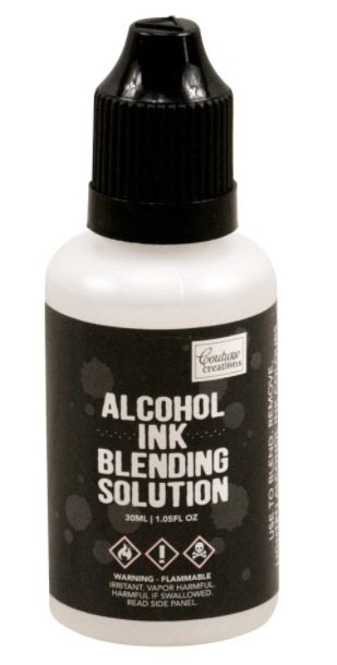 Alcohol Ink Blending Solution, 30ml/1.05fl oz