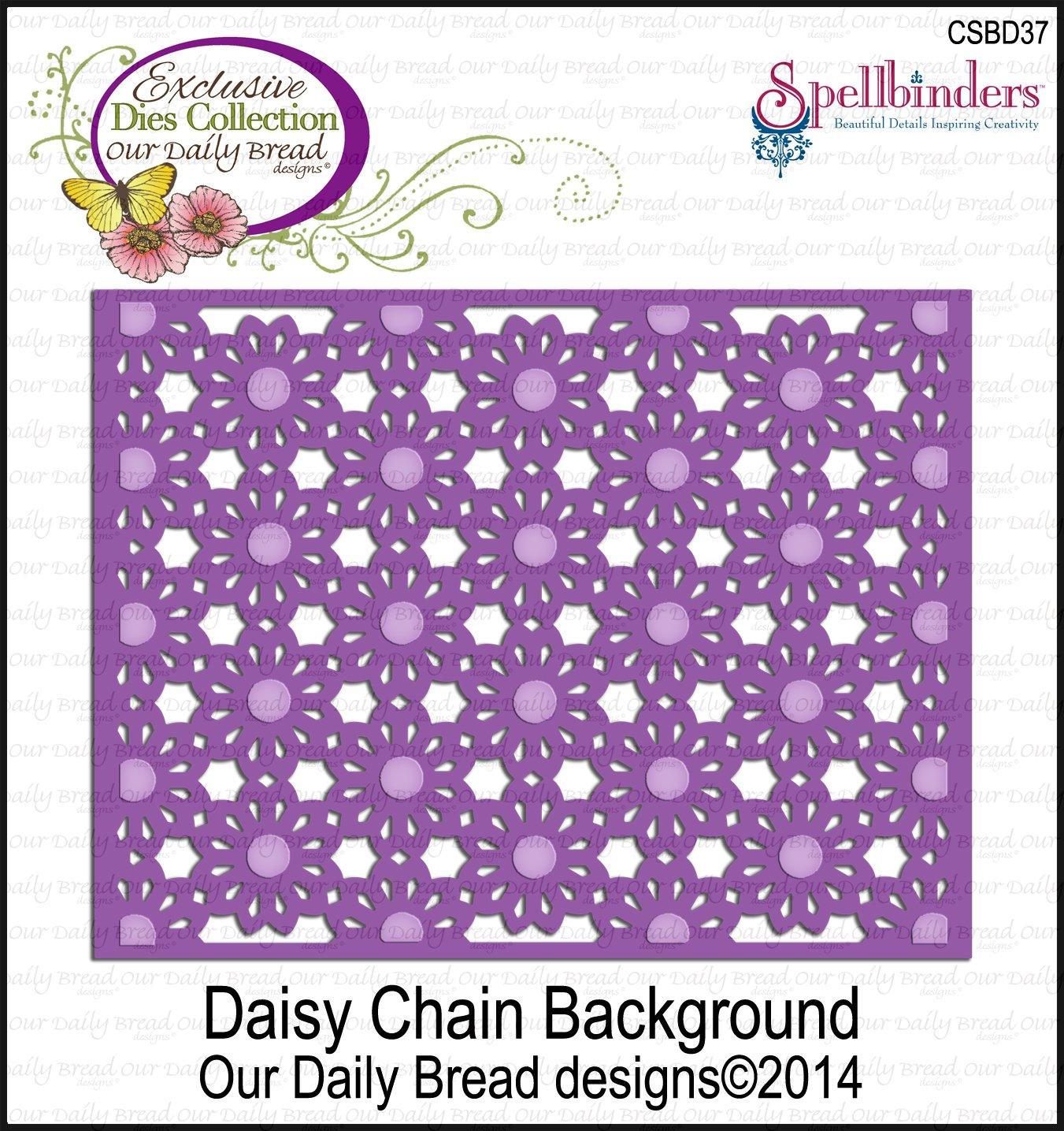 Die, Daisy Chain Background