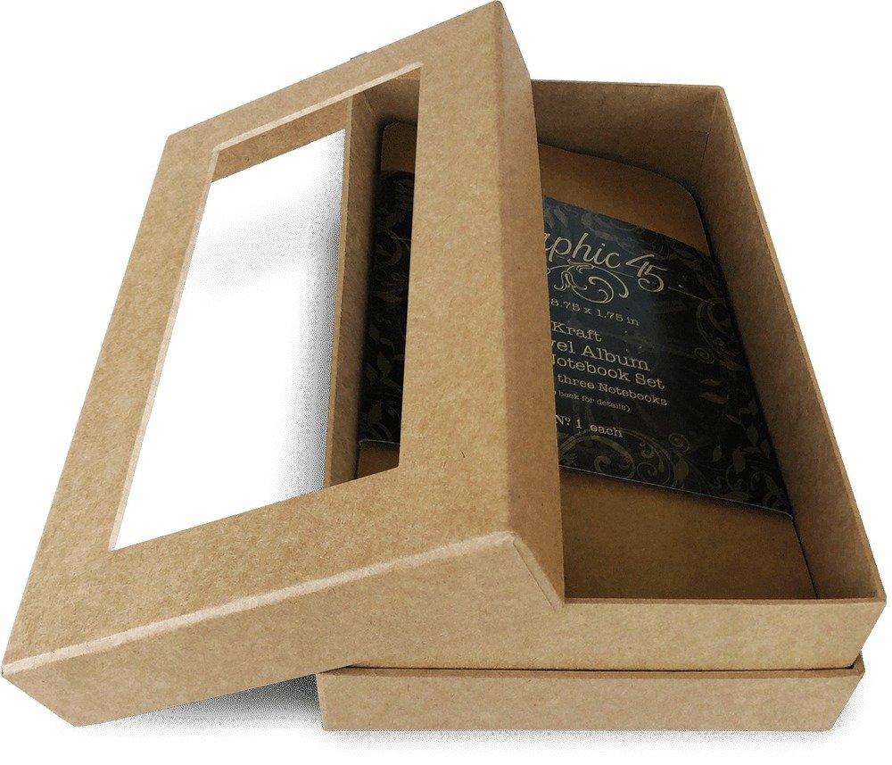 Window Shoulder Box