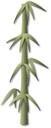 Die, Large Bamboo