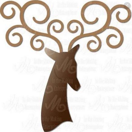 Die, Deer Head