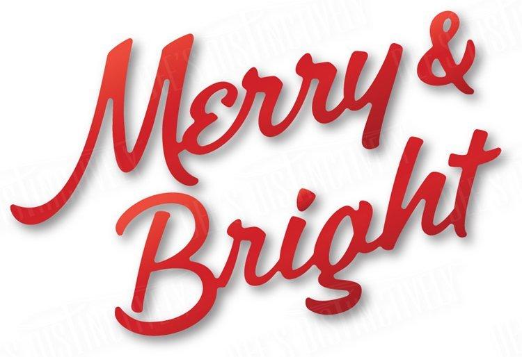 Die, Merry & Bright